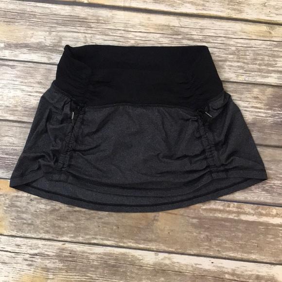 6fd55d696c lululemon athletica Skirts   Lululemon Jog Skirt Size 4   Poshmark